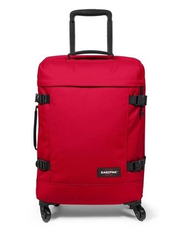 Eastpak Bavul Kırmızı